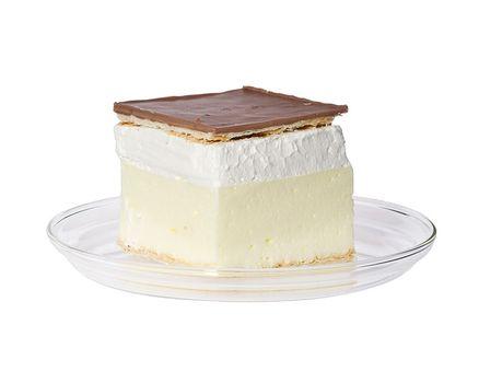 Dessert plate CENTRIC Ø 16cm 001