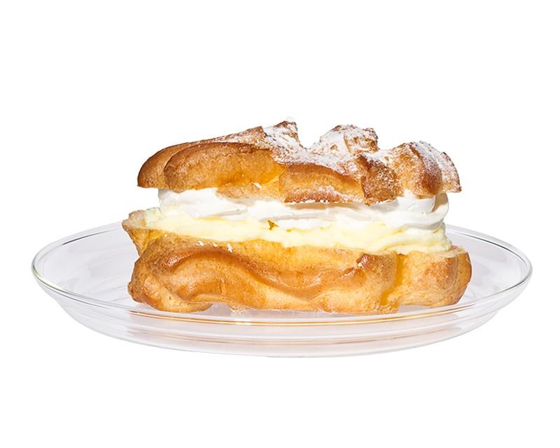 Dessert plate CENTRIC Ø 19cm