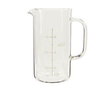 Glaskörper Kaffeebereiter - 8 Tassen 1