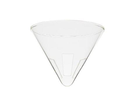 Glass filter holder S