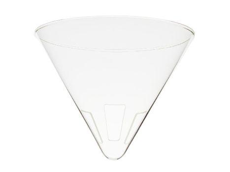 Glass filter holder L