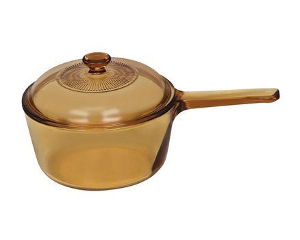 1.5L Covered saucepan