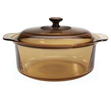 5L Covered Dutch Oven