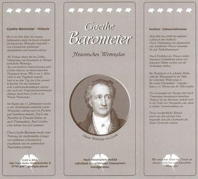 Goethe Device (Barometer) 003